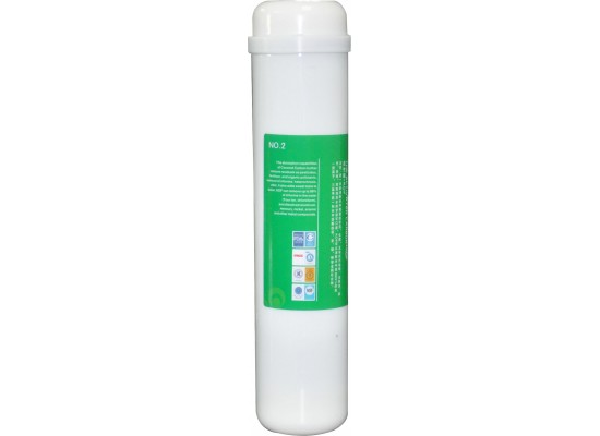 Sediment cartridge filters