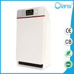 7-in-1 Air Cleaning System Air Purifier with True HEPA, UV-C and Odor Reduction
