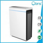 HEPA filter OLS-K07A PM2.5 true hepa Popular air purifier whole house made in china