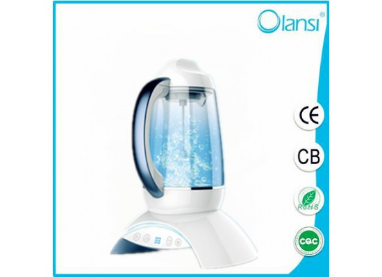Olansi The Most Popular Active Hydrogen Energy Water bottle for body health