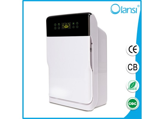 OLS-K01B New product 2017 Clean your room air purifier home Air cleaner
